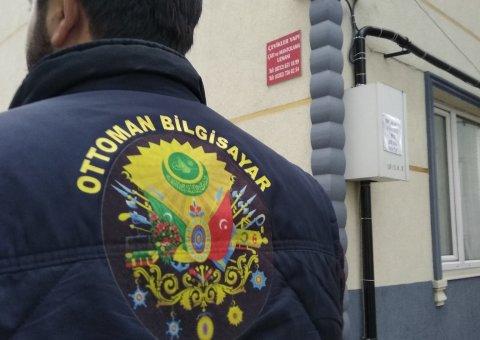 Apartman Güvenlik Sistemleri - Ottoman Bilişim